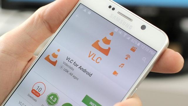 Descargar VLC Player gratis